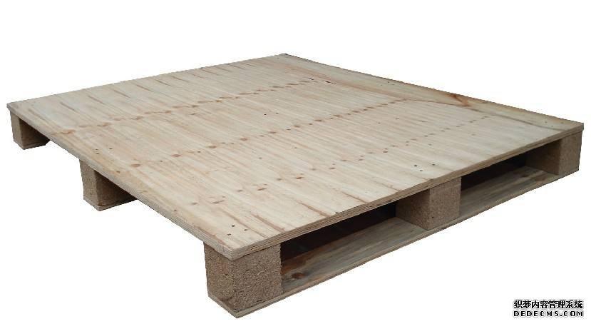 烟台木托盘